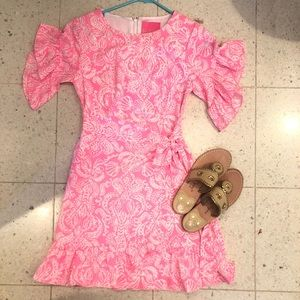 Lilly pulitzer Darlah dress